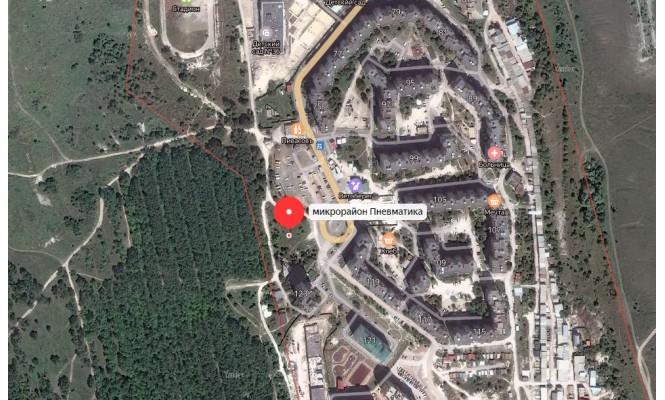 Продается коммерческая, Симферополь, Центральный