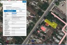 Продается участок, посёлок городского типа Гвардейское,