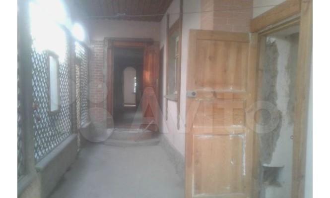 Продается 1к. дом, Симферополь, Железнодорожный