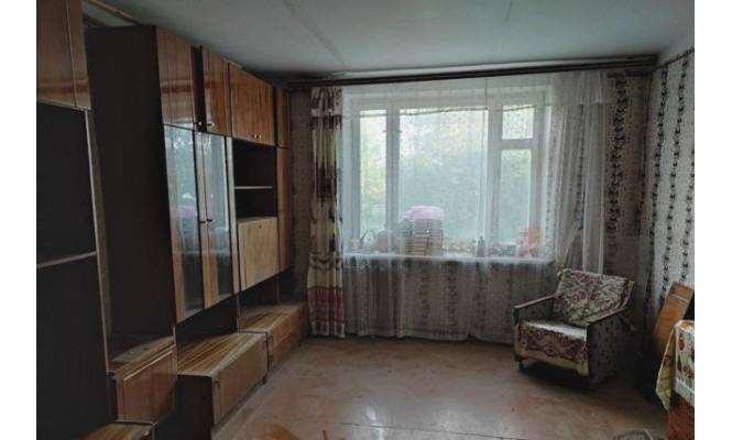 Продается 2к. квартира, посёлок городского типа Комсомольское, Железнодорожный