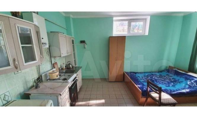 Продается 8к. дом, посёлок городского типа Николаевка,