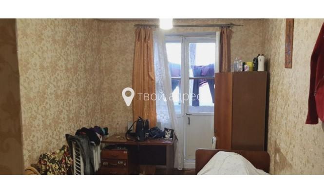 Продается 3к. квартира, Симферополь, Киевский