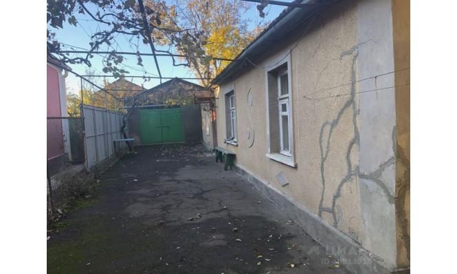 Продается 3к. дом, Симферополь, Центральный