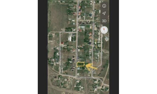 Продается участок, село Пионерское,