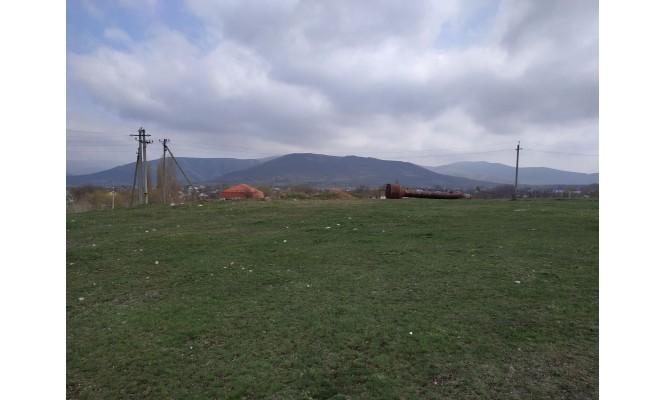 Продается участок, село Заречное,