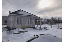 Продается 2к. дом, дачный массив Новозбурьевка,