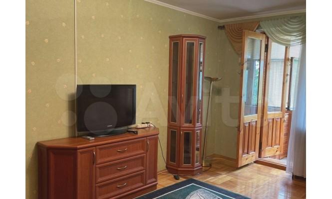Продается 2к. квартира, посёлок городского типа Грэсовский, Железнодорожный
