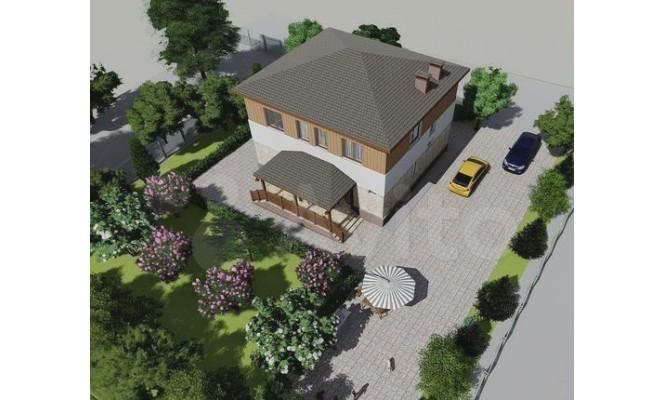 Продается 1к. дом, садоводческий потребительский кооператив ОК Мартовский,